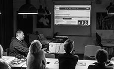 Workshop 13/19 – Passepartout og introduktion
