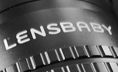 Lensbaby – bare fantastisk…