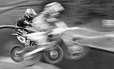Motocross Klubmesterskab del 1